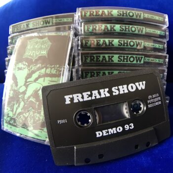 Freak Show Demo 93